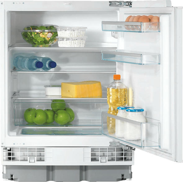 MIELE K 5122 UI (Spektrum: A+++ - D) A++ Kühlschrank (A++, 92 kWh/Jahr, 868 mm hoch, Einbaugerät)