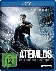 Atemlos - Gefährliche Wahrheit [Blu-ray]