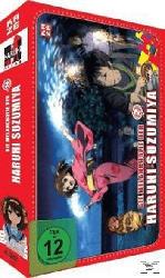Die Melancholie der Haruhi Suzumiya - Staffel 2 [DVD]