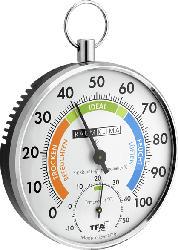 TFA 45.2027 Thermo-Hygrometer