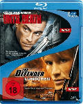 Media Markt 2 Blu-ray Movie Collection: Until Death & The Defender [Blu-ray]