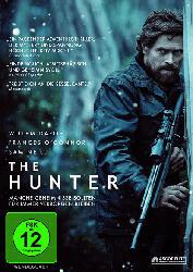 The Hunter [DVD]