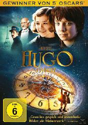 Hugo Cabret [DVD]