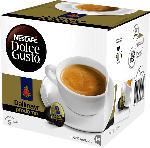 Media Markt DOLCE GUSTO 12178230 Dallmayr Crema dOro Kaffeekapseln (NESCAFÉ® Dolce Gusto®)