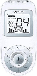 SANITAS SEM 43 Digitales TENS- / EMS-Gerät