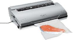 CASO VC300 Pro Vakuumierer Silber