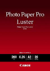 CANON LU 101 Fotopapier Weiß (6211B007AA)