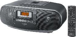 Radiorecorder RX-D55AEG-K