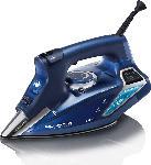 MediaMarkt ROWENTA DW 9240 Dampfbügeleisen (3100 Watt, Microsteam400 Profile Laser Edelstahl)