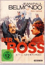 Der Boss [DVD]