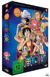 One Piece - Box 6  [DVD]