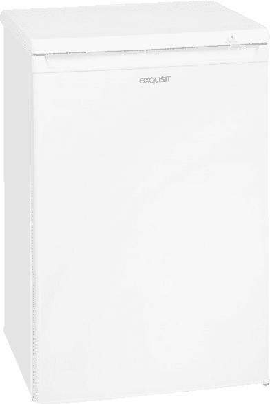EXQUISIT GS12-4.3 A++ Gefrierschrank (A++, 138 kWh/Jahr, 850 mm hoch)