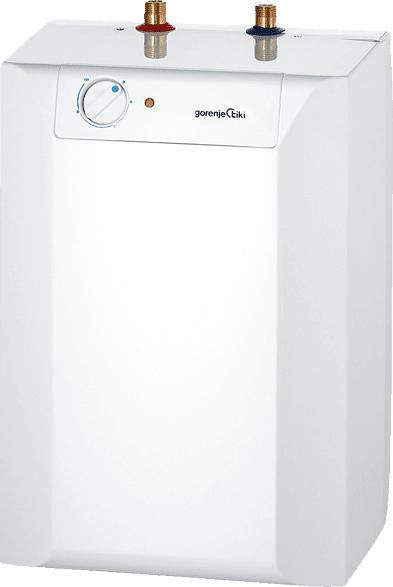 GORENJE TEGS10U Warmwasserspeicher