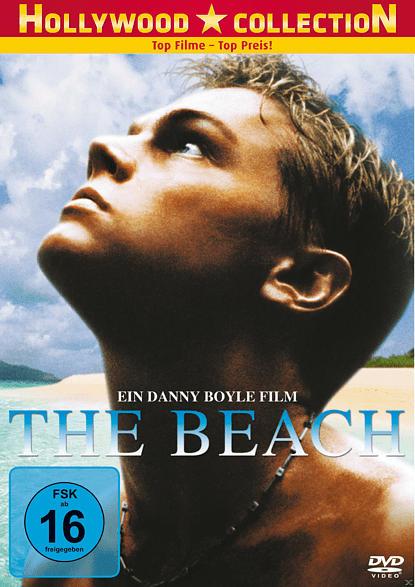 The Beach [DVD]