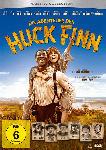 Media Markt Die Abenteuer des Huck Finn [DVD]