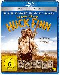 Media Markt Die Abenteuer des Huck Finn [Blu-ray]