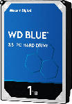 MediaMarkt WD Blue™, 1 TB HDD, 3.5 Zoll, intern