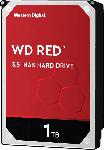 MediaMarkt WD Red™, 1 TB HDD, 3.5 Zoll, intern