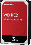 MediaMarkt WD Red™, 3 TB HDD, 3.5 Zoll, intern