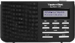TECHNISAT DIGITRADIO 210, Digitalradio