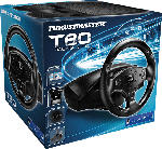 MediaMarkt THRUSTMASTER T80 RS (inkl. 2-Pedalset, PS4 / PS3) , Lenkrad, Schwarz