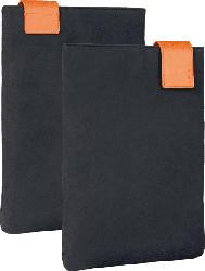 SPEEDLINK Crump Tablethülle, Sleeve, Schwarz