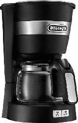 DELONGHI ICM 14011 Kaffeemaschine Schwarz