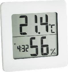 TFA 30.5033.02 Digitales Thermo-Hygrometer