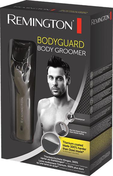 REMINGTON BHT 2000 A Bodygroomer