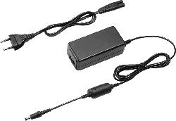 PANASONIC DMW-AC10E Netzadapter, Lumix GH4, Schwarz