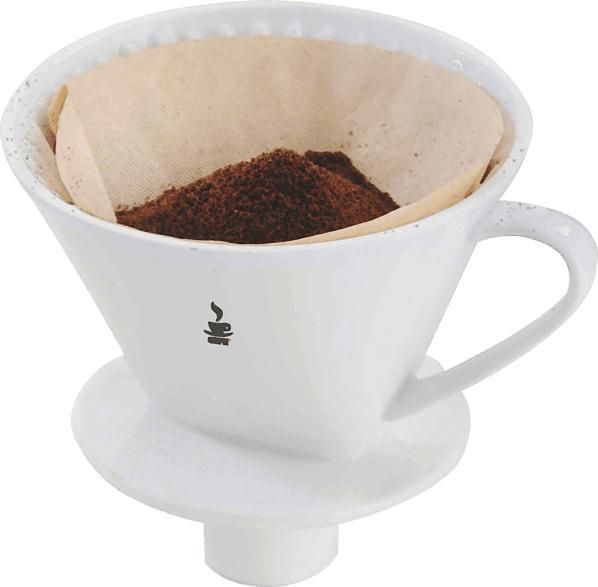 GEFU 16020 Sandro Kaffee-Filter