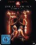 Media Markt Street Fighter - Assassins Fist (Limited Steelbook Edition) [Blu-ray]
