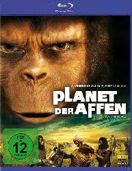 Planet der Affen - Das Original [Blu-ray]
