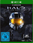 Media Markt Halo: The Master Chief Collection [Xbox One]