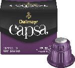 MediaMarkt DALLMAYR Capsa Espresso Artigiano Kaffeekapseln (Nespresso)
