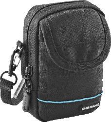 CULLMANN 99020 Ultralight pro Compact 200 Kameratasche , Schwarz
