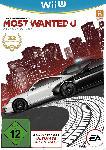 MediaMarkt Need for Speed: Most Wanted [Nintendo Wii U]