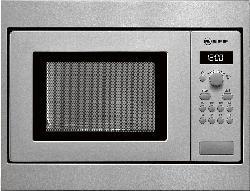 NEFF HW 5350 N - H53W50N3 Mikrowelle ()