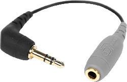 RODE SC3, Adapterkabel, Schwarz/Grau, passend für Kameras, Camcorder