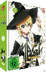 Media Markt Magi: The Kingdom of Magic - Box 2 [DVD]