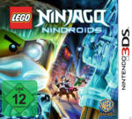 MediaMarkt LEGO Ninjago Nindroids [Nintendo 3DS]