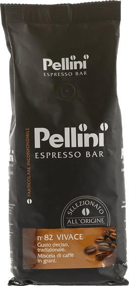 PELLINI CAFFEE Vivace Kaffeebohnen