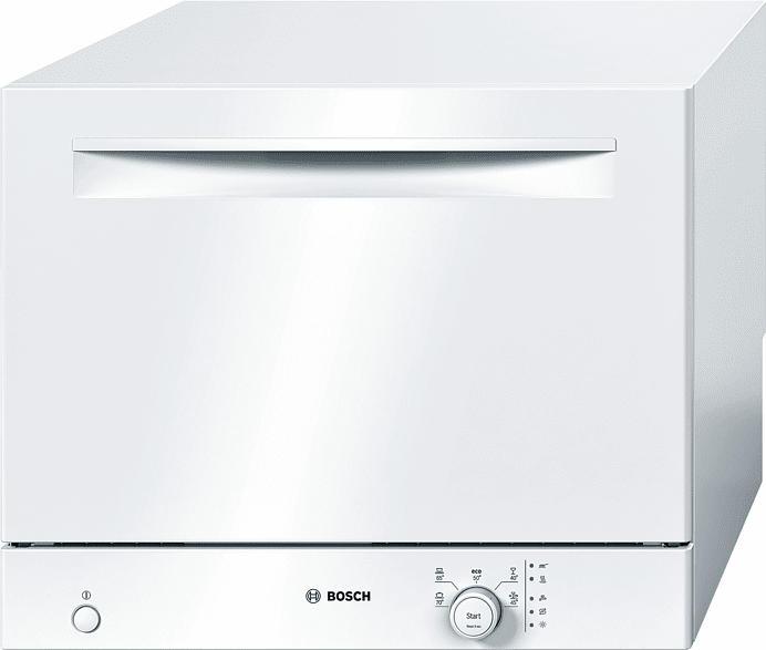 BOSCH SKS50E32EU 2 Geschirrspüler (Auftischgerät, 551 mm breit, 54 dB (A), A+)