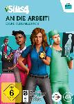 MediaMarkt Die Sims 4: An die Arbeit (Erweiterungspack) [PC]