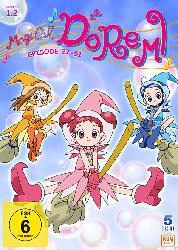Magical Doremi - Staffel 1.2 [DVD]
