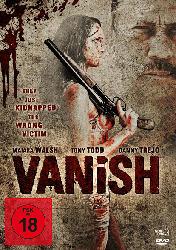 Vanish [DVD]
