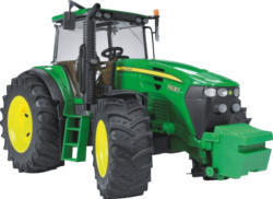 BRUDER John Deere 7930 Traktor, Mehrfarbig