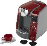 Media Markt BOSCH Tassimo Kaffeemaschine Kaffeemaschine (Kinderspielzeug), Rot/Grau