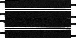 CARRERA (TOYS) 20020601 Zubehör für Rennbahnen, Schwarz