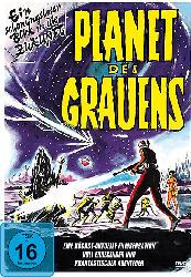 Planet Des Grauens [DVD]